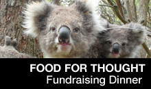 Food for Thought Fundraising Dinner