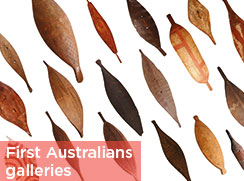 First Australians galleries