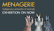 Menagerie Exhibition