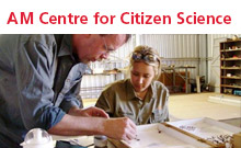 Australian Museum Centre for Citizen Science