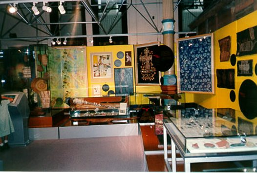 Indigenous Australians exhibition c.1998 - 3