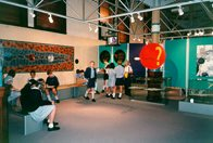 Indigenous Australians exhibition c.1998 - 4