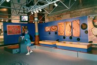 Indigenous Australians exhibition c.1998 - 5