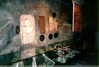 Indigenous Australians exhibition c.1998 - 6