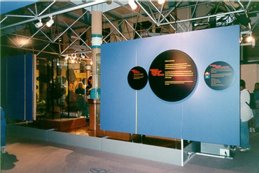 Indigenous Australians exhibition c.1998 - 7