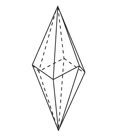 Crystal group 5: Trigonal - Scalenohedron
