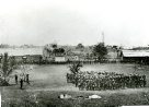 King's birthday celebrations at Tufi, PNG in 1902