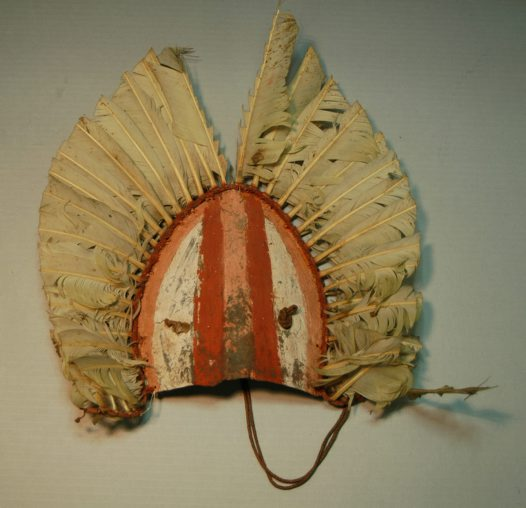 Headdress E7886