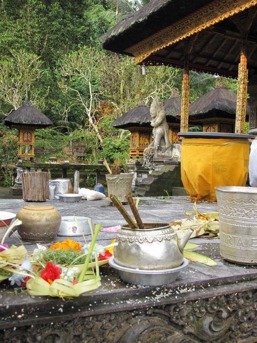 Pura Tirta Empul, Holy Water Temple