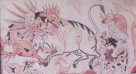 High Priest and Bull: Belinese painting E74253E