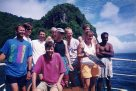 The Team, Solomon Islands, 1998
