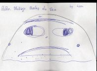 My Blobby Drawing - 15