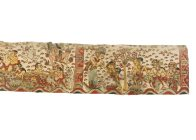 Balinese painting E74214A