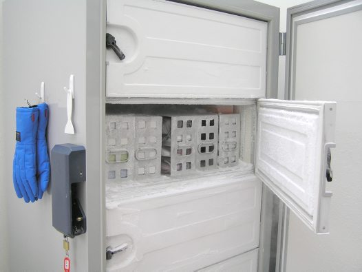DNA Lab Freezers
