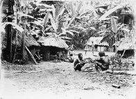 Mioko Village, Duke of York Islands, East New Britain Province, PNG