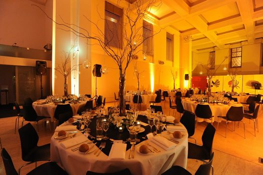 Museum Of Sydney Foyer : A christmas banquet in the foyer australian museum