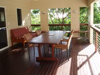 Talbot House, Lizard Island Research Station