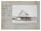 Missionary's home, Wanigela, Collingwood Bay, PNG