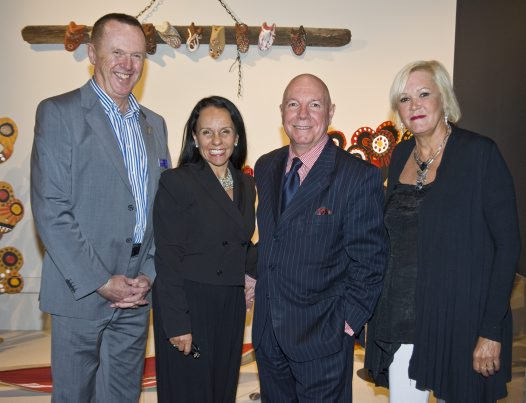 Koori Art Expressions Launch