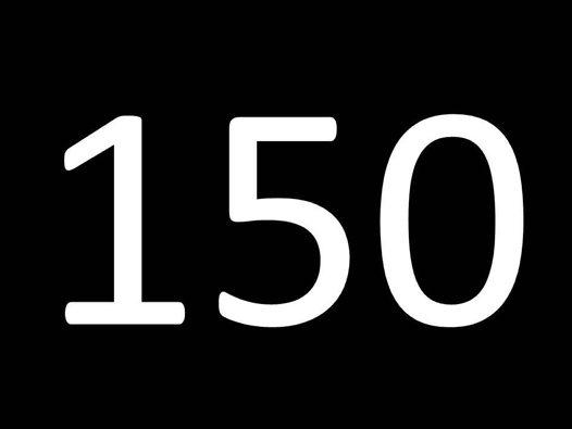 「150」の画像検索結果
