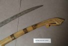 Sword and Scabbard (E077922)