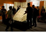 Possum Skin Cloak Exhibition