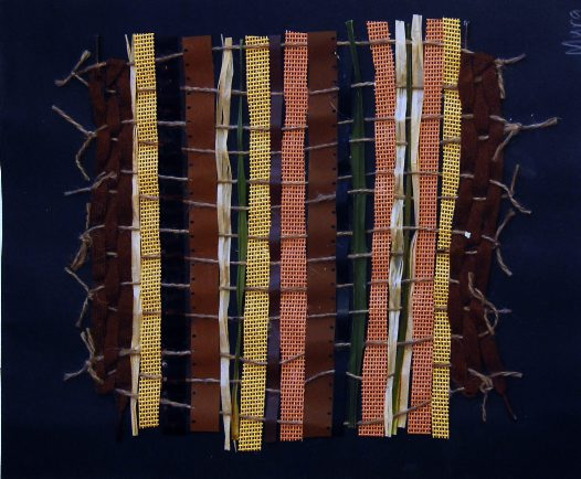 Weaving Mat