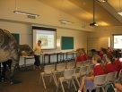 Science in the Bush, Albury 2011