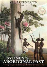 Sydney's Aboriginal Past: book cover