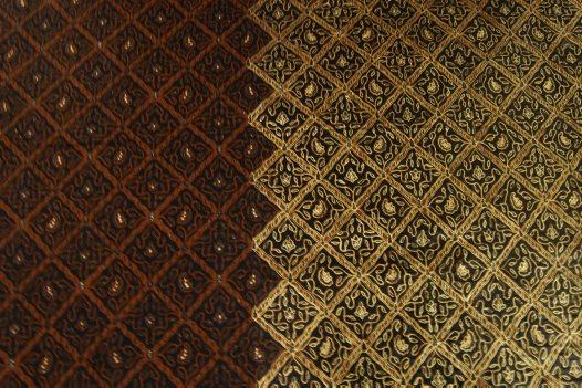 The Batik Process - Australian Museum