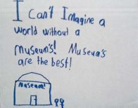 Museums are the best