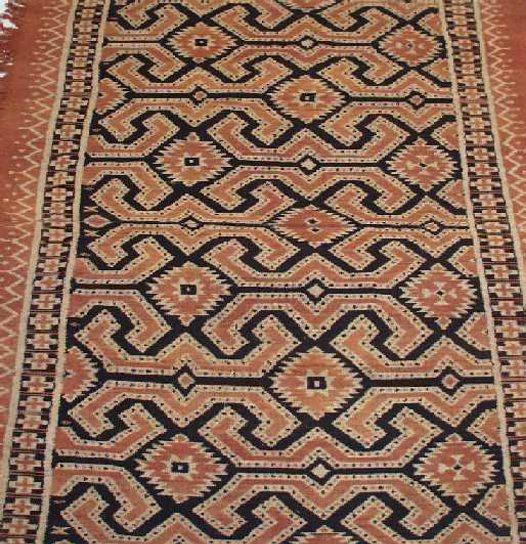 Indonesian Textile E77747