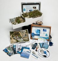 Museum in a Box - Catchments:Water for Living