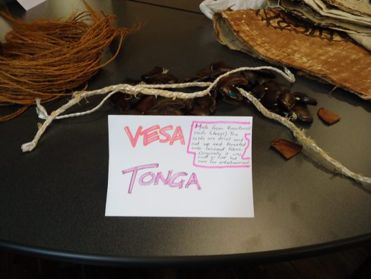 Vesa Tonga - Pop-up Museum 2011