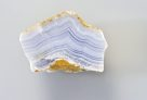 Blue lace agate. Monto Queensland