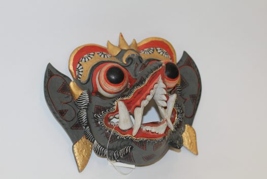 Mask of Garuda