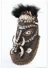 Among mask from Papua New Guinea