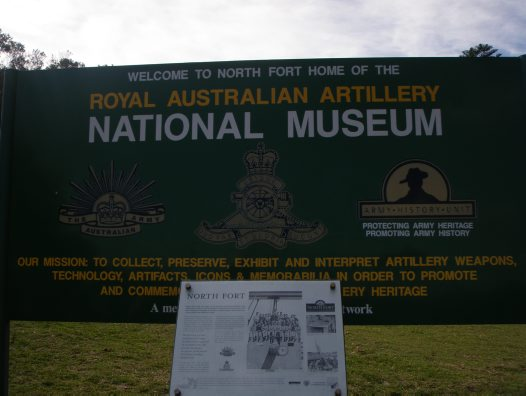 Royal Australian Artillery National Museum