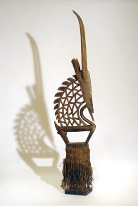 African Carving E76228