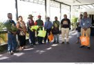 Welcome of Papua New Guinea delegates to the Australian Museum