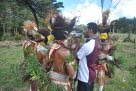 Documenting Huli people's narratives