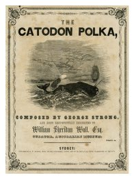 The Catadon Polka front cover