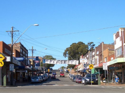 Walk: An outing to Oatley