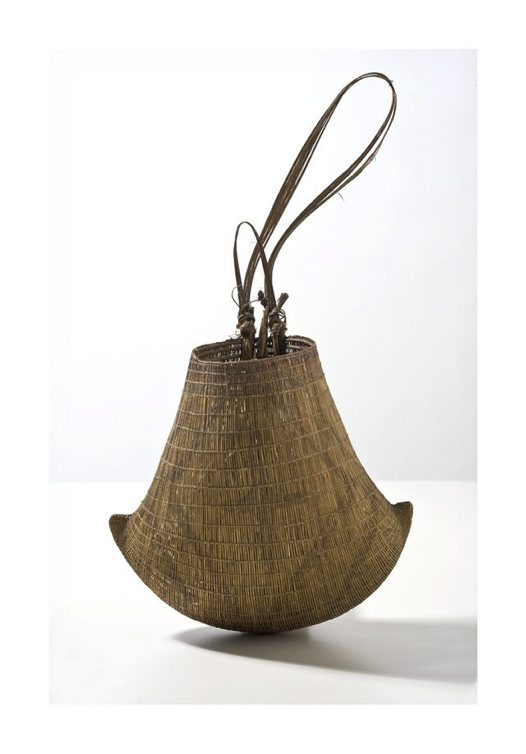 Basket Weaving Qld : Basket e australian museum
