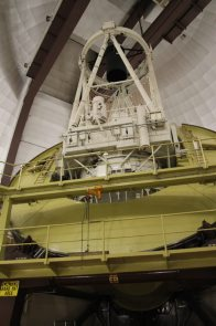 The Anglo-Australian Telescope