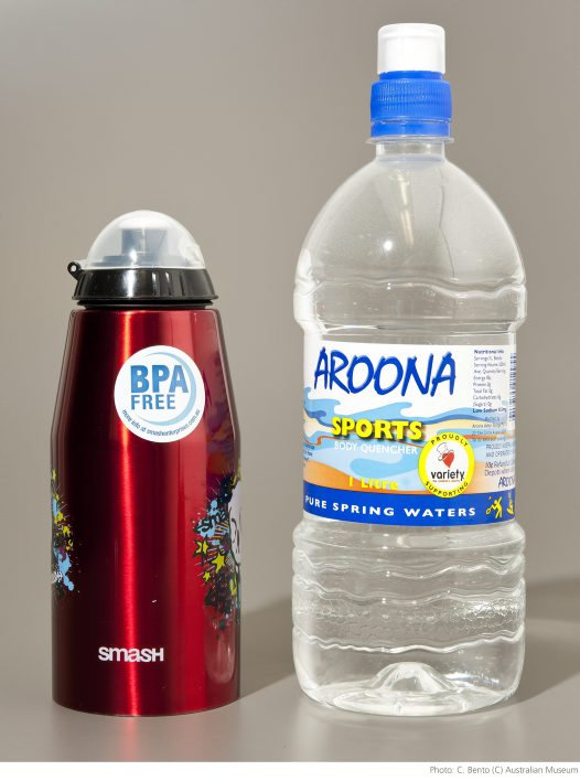 Green Home Guide: Reusable bottles