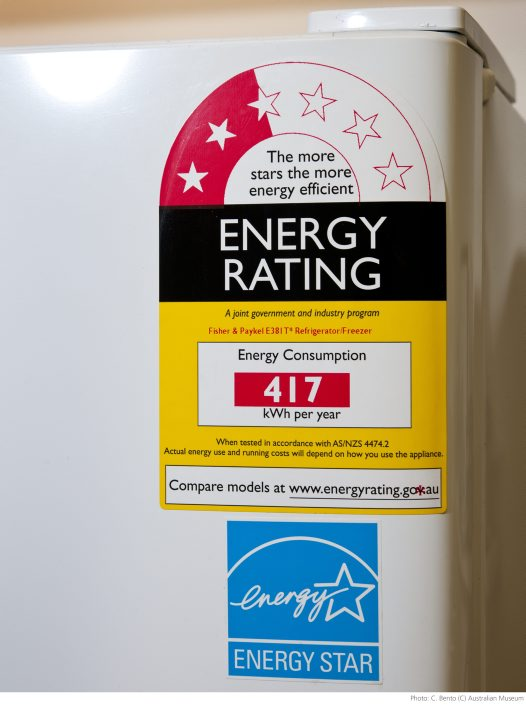 Green Home Guide: Energy Rating