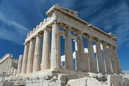 In the footsteps of Alexander the Great #1