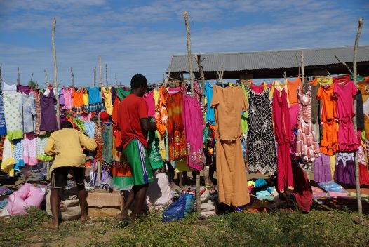 Taolagnaro Madagascar  City pictures : ... was taken at the markets near Fort Dauphin Taolagnaro , Madagascar