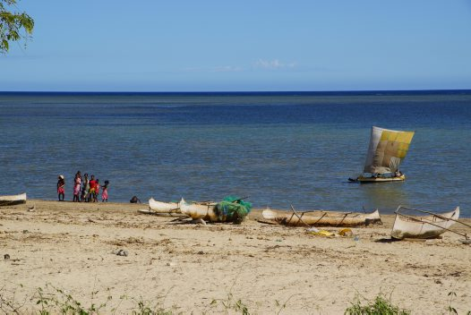 Madagascar 2012- South-west coast